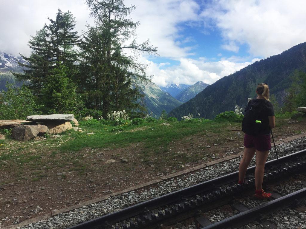 Il est où, le petit train ?! Virée Verticale
